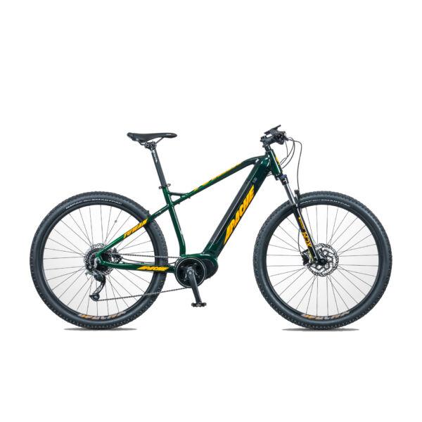 Apache Tuwan MX3 elektromos kerékpár