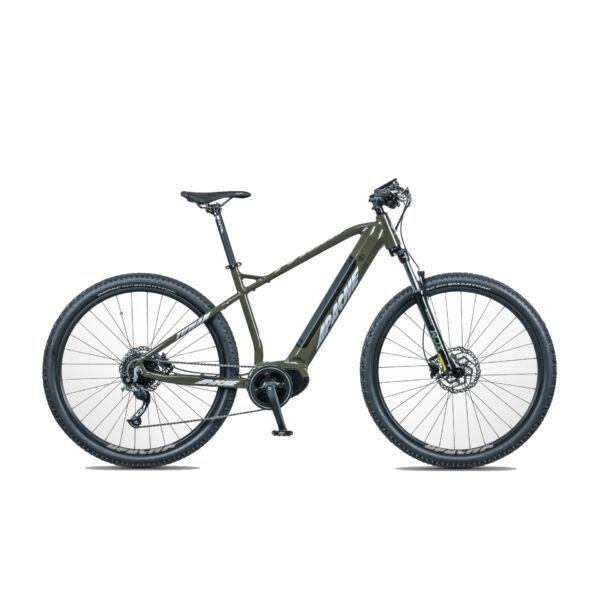 Apache Tuwan MX5 elektromos kerékpár