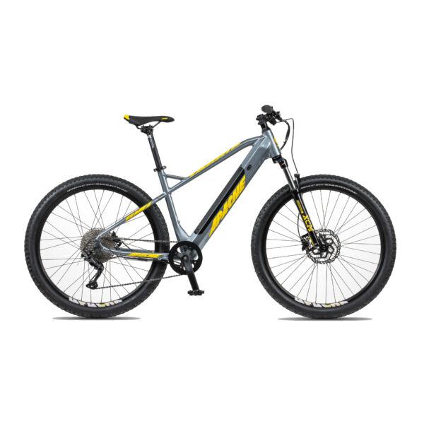 Apache Yamka E3 női elektromos kerékpár