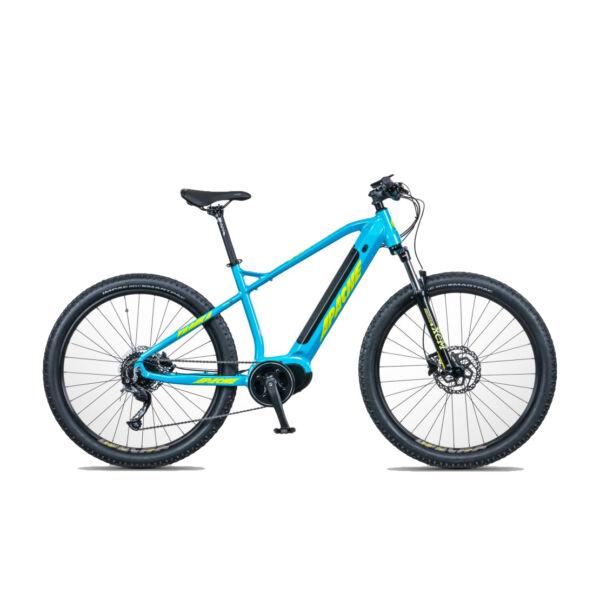 Apache Yamka MX3 női elektromos kerékpár