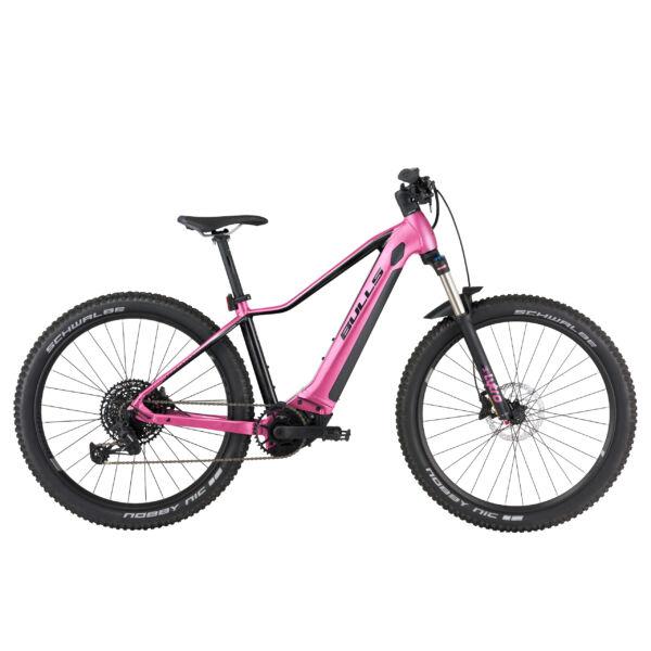 """Bulls Aminga Eva 3 női elektromos kerékpár """"vintage lavender"""" színben"""