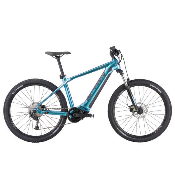 """Bulls Copperhead Evo 1 27,5"""" elektromos kerékpár 'rainbow petrol' színben"""