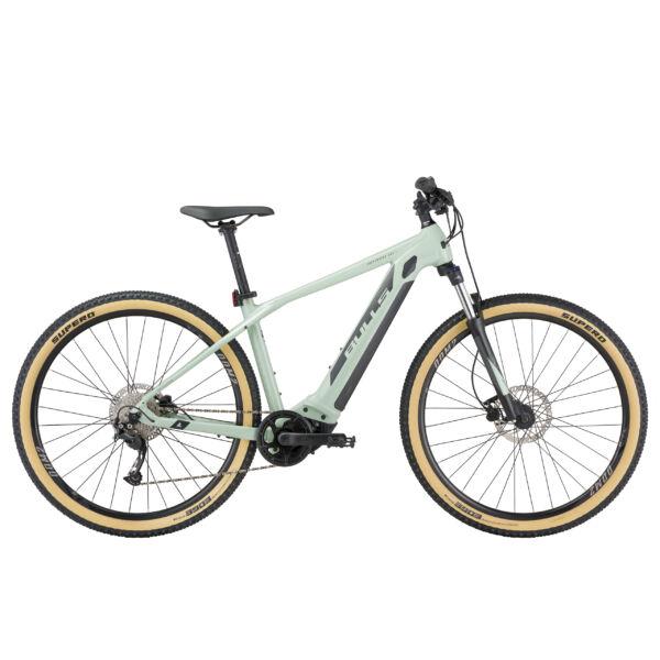 """Bulls Copperhead Evo 1 29"""" elektromos kerékpár 'sage' színben"""
