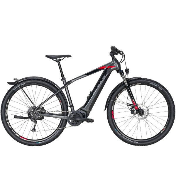 Bulls Copperhead Evo 1 Street 27,5 elektromos kerékpár