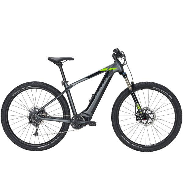 Bulls Copperhead Evo 1 XXL 29 elektromos kerékpár