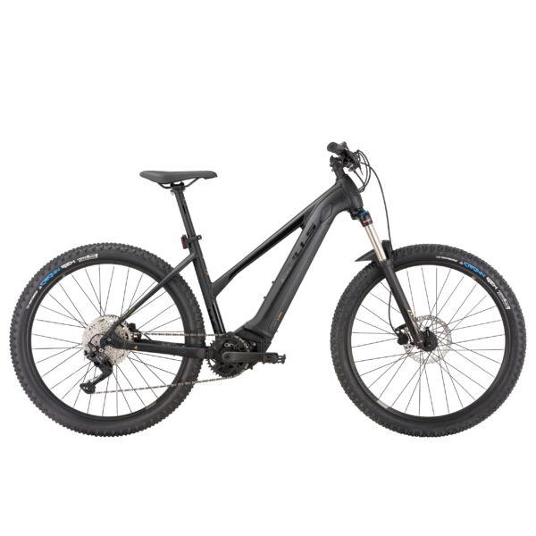 """Bulls Copperhead Evo 2 27,5"""" elektromos kerékpár """"black matt"""" színben"""