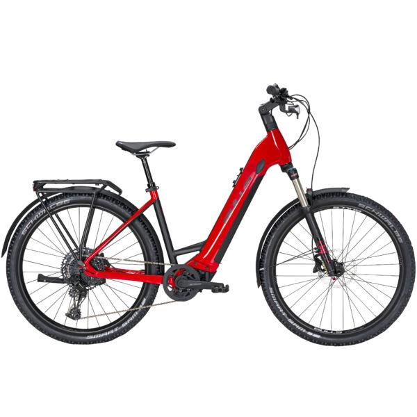 Bulls Copperhead Evo 3 Street elektromos kerékpár