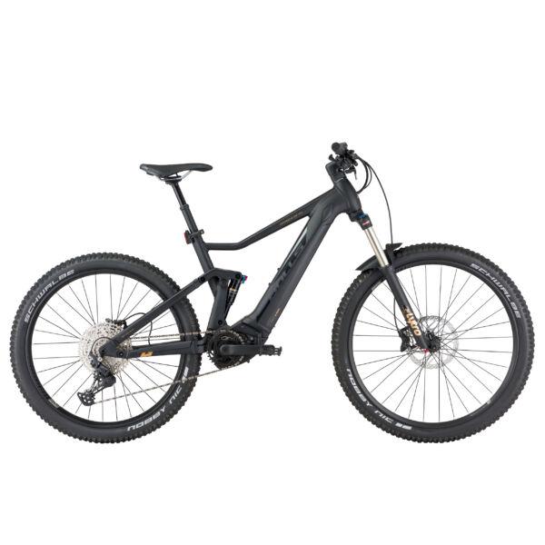 Bulls Copperhead Evo AM 2 elektromos kerékpár