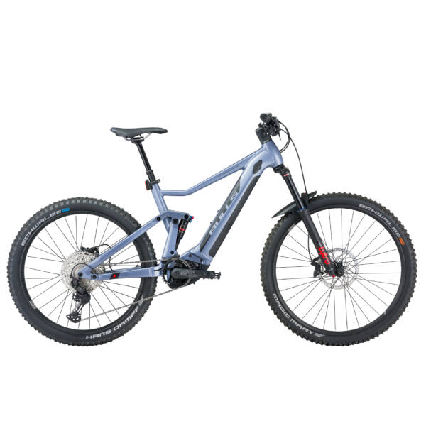 Bulls Copperhead Evo AM 3 elektromos kerékpár