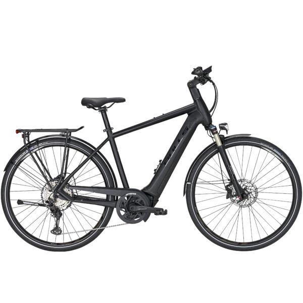 Bulls Cross Lite Evo elektromos kerékpár férfi vázzal
