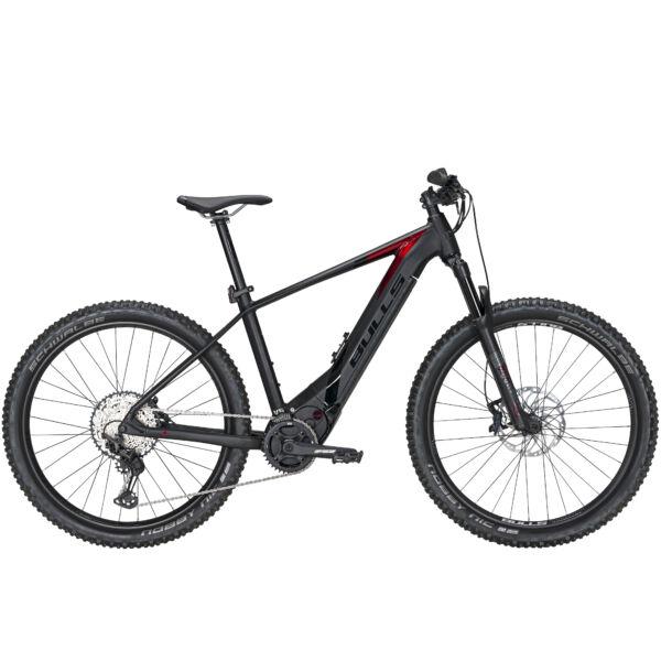 Bulls E-Stream Evo 3 27,5 elektromos kerékpár