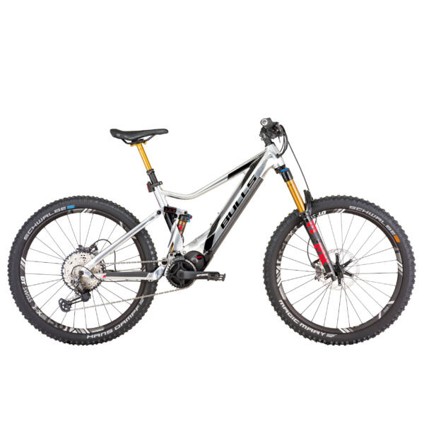 Bulls E-Stream Evo AM 6 elektromos kerékpár