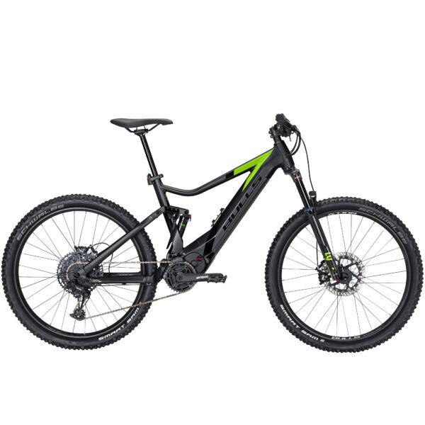 Bulls E-Stream Evo TR 1 elektromos kerékpár