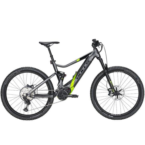 Bulls E-Stream Evo TR 3 27,5+ elektromos kerékpár