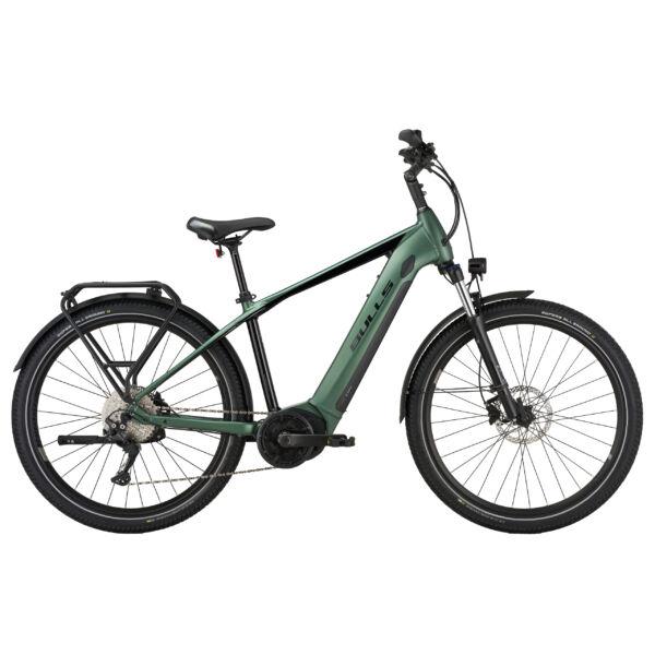 Bulls Iconic Evo 1 elektromos kerékpár