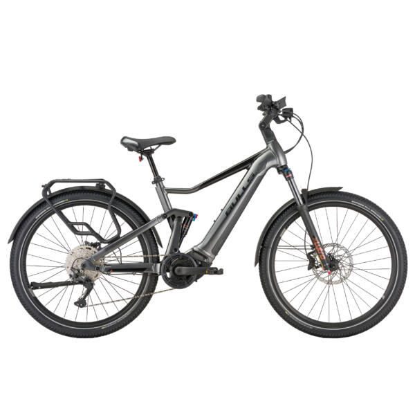 Bulls Iconic Evo TR 1 elektromos kerékpár