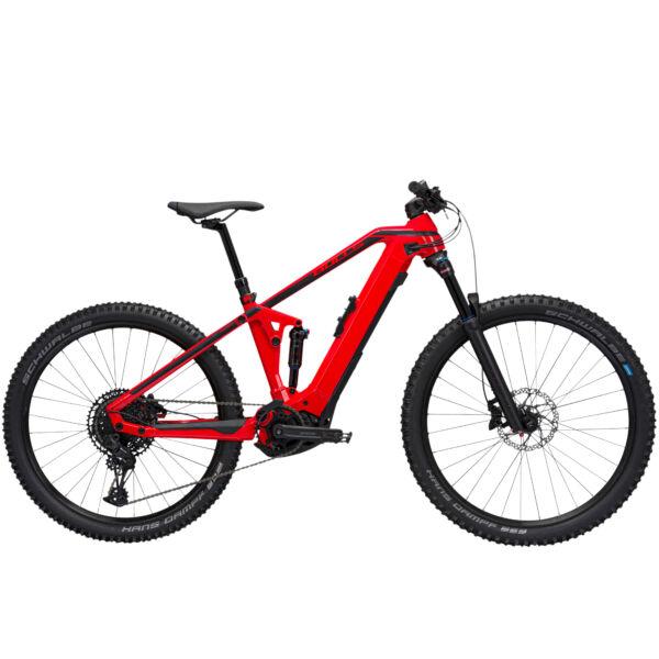 Bulls Sonic Evo TR 26 elektromos kerékpár