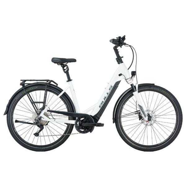 BULLS Tourer Evo 10 FIT elektromos kerékpár