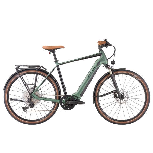 Bulls Urban Evo 12 elektromos kerékpár férfi vázzal