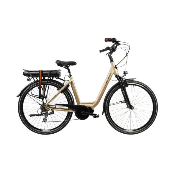 Devron 28414 Acera 9 elektromos kerékpár