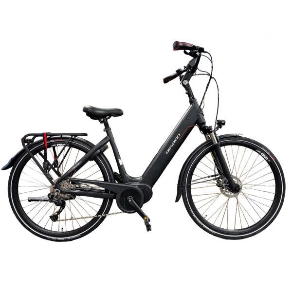 Devron 28426 Alivio 9 elektromos kerékpár komfort, unisex vázzal