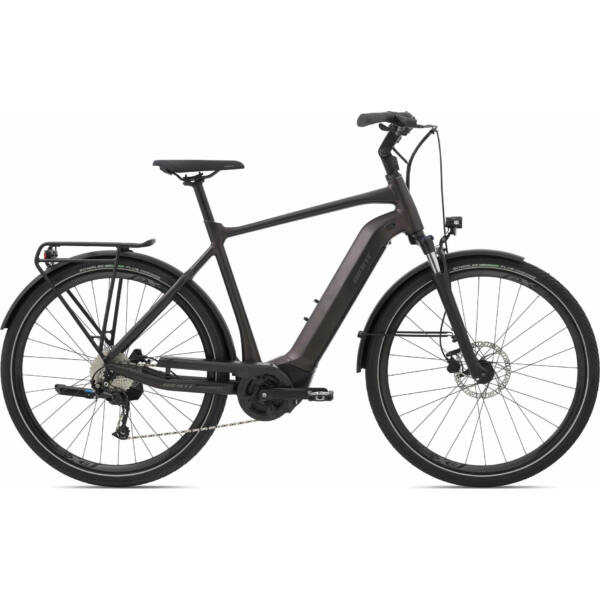 Giant AnyTour E+ 3 GTS elektromos kerékpár