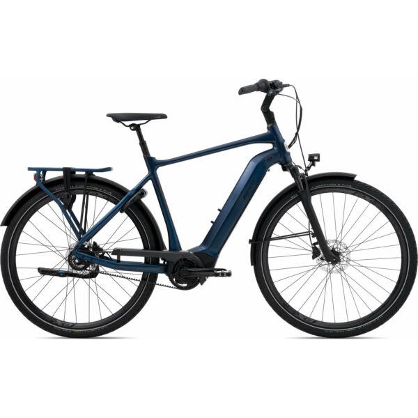 Giant DailyTour E+ 1 BD GTS elektromos kerékpár férfi vázzal