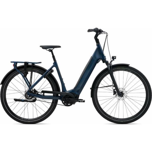 Giant DailyTour E+ 1 BD LDS elektromos kerékpár férfi vázzal