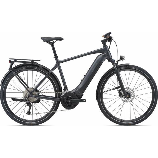 Giant Explore E+ 1 GTS elektromos kerékpár férfi vázzal