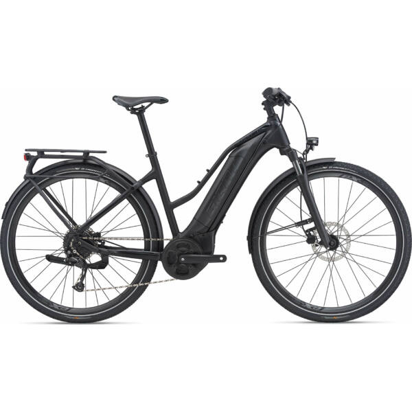 Giant Explore E+ 3 STA elektromos kerékpár férfi vázzal