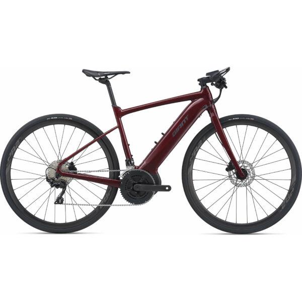 GIANT FastRoad E+ 1 Pro elektromos kerékpár
