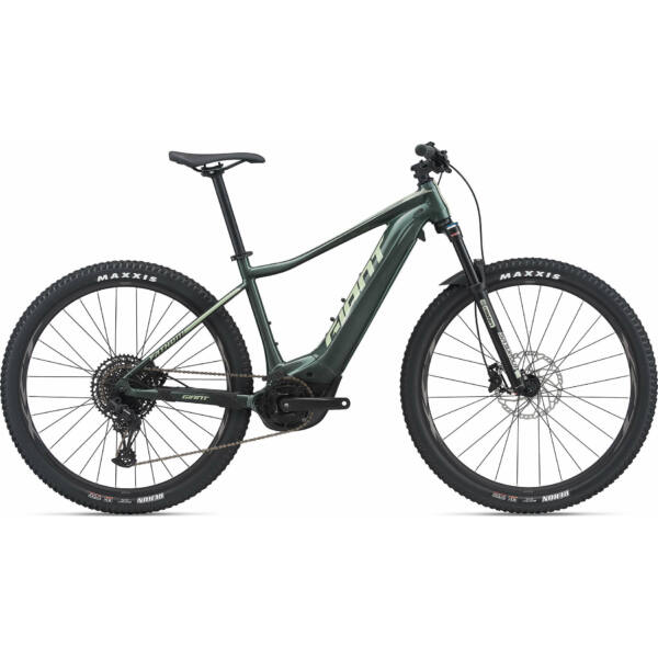 Giant Fathom E+ 29 1 elektromos kerékpár