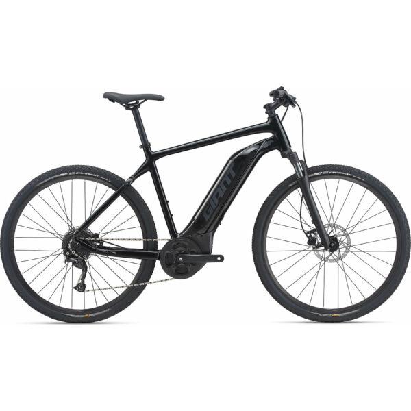 Giant Roam E+ GTS elektromos cross kerékpár férfi vázzal