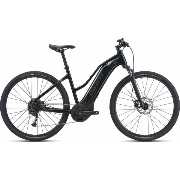 Giant Roam E+ STA elektromos cross kerékpár férfi vázzal