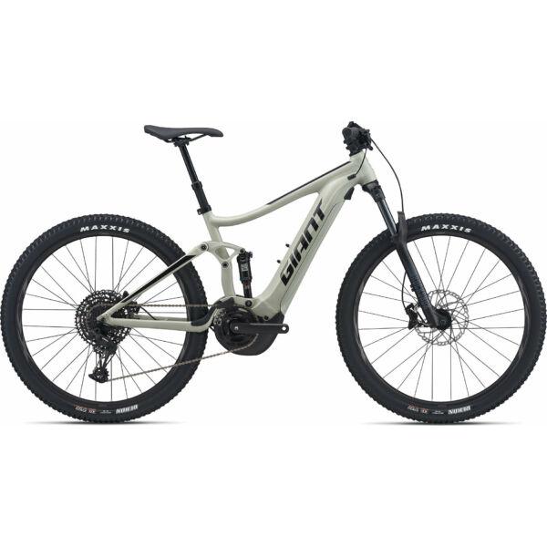 Giant Stance E+ 1 elektromos kerékpár