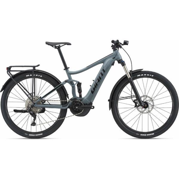 Giant Stance E+ EX elektromos kerékpár