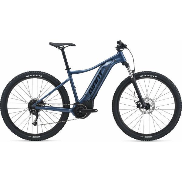 Giant Talon E+3 29er elektromos kerékpár kék színben