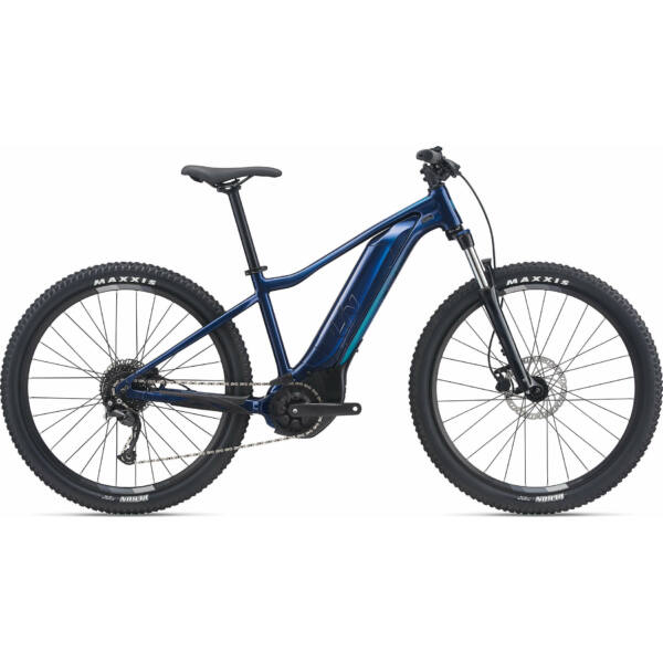 LIV Tempt E+ 1 női elektromos kerékpár