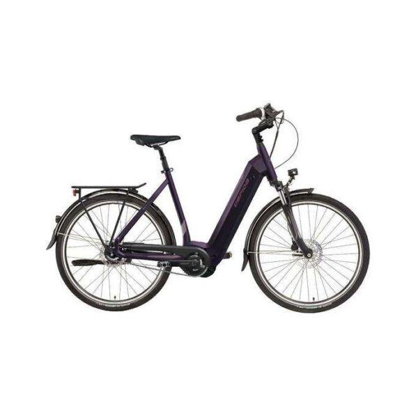 "Gepida Bonum Edge Nexus 8 26"" elektromos kerékpár"
