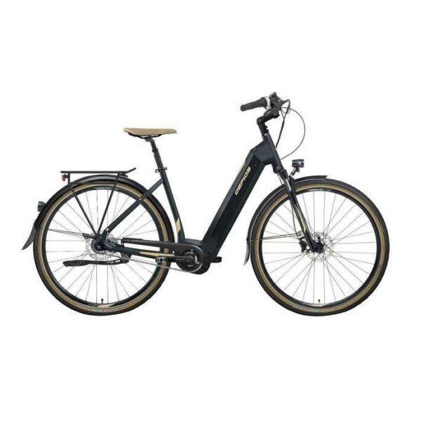 "Gepida Bonum Edge Nexus 8 28"" elektromos kerékpár"