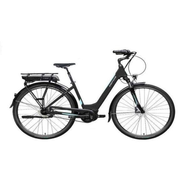 Gepida Reptila 1000 Nexus 7 elektromos kerékpár unisex, komfort vázzal