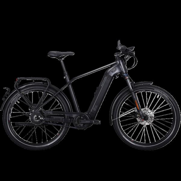 Kettler Quadriga DUO CX Speed elektromos kerékpár férfi vázzal