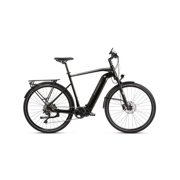Kross Trans Hybrid 6.0 elektromos kerékpár férfi vázzal