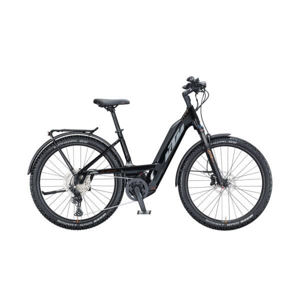 KTM Macina Aera 271 LFC elektromos kerékpár