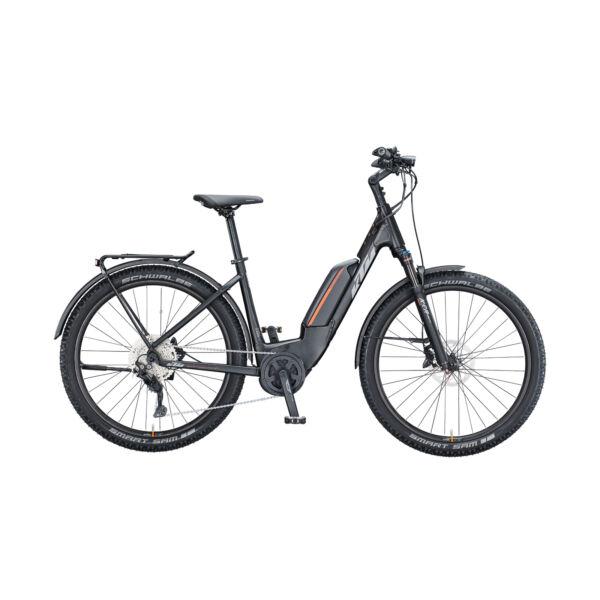 KTM Macina Aera P272 LFC elektromos kerékpár