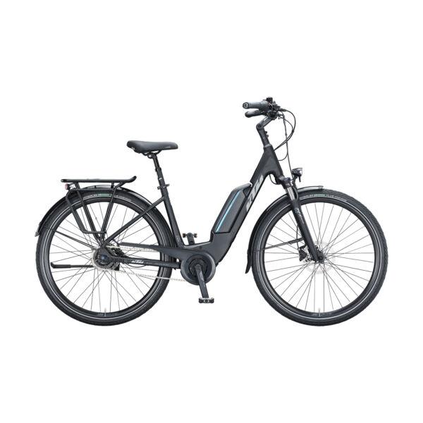 KTM Macina Central 5 elektromos kerékpár