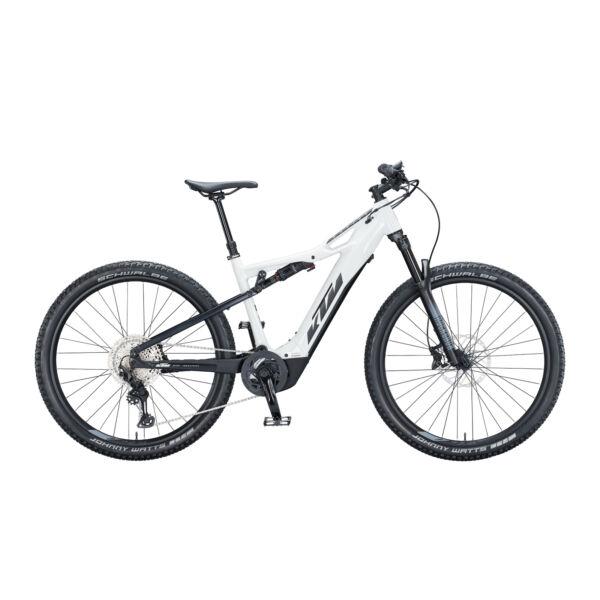KTM Macina Chacana 292 elektromos kerékpár