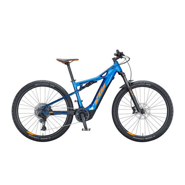 KTM Macina Chacana 294 elektromos kerékpár