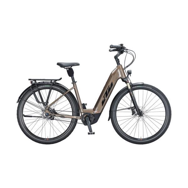 KTM Macina City 610 Belt elektromos kerékpár