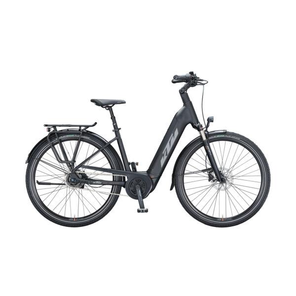 KTM Macina City A510 elektromos kerékpár